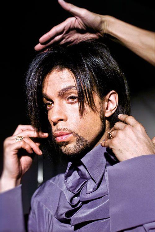 SP_PR014 : Prince: