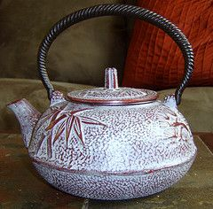 Teapot by Squash713 #EasyNip