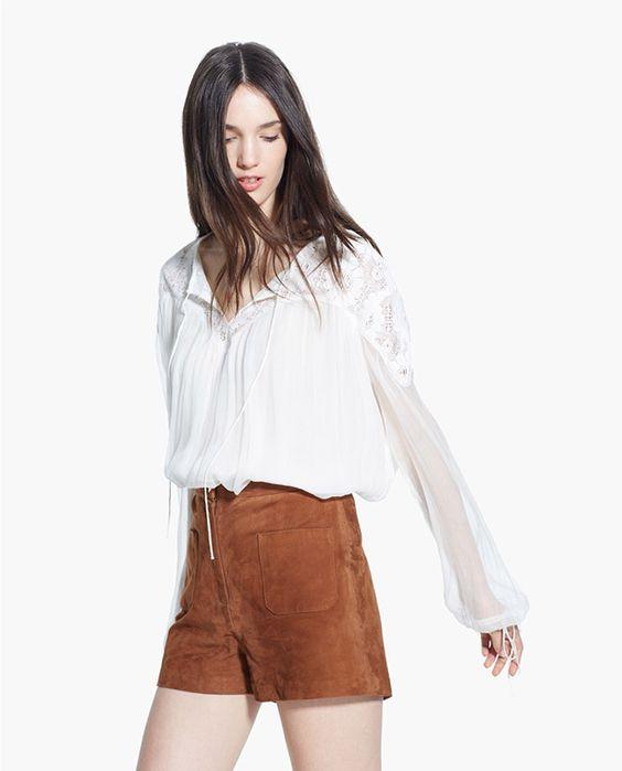 15 High-Waisted Shorts, Jorts   Culottes to Shake Up Your Wardrobe ...