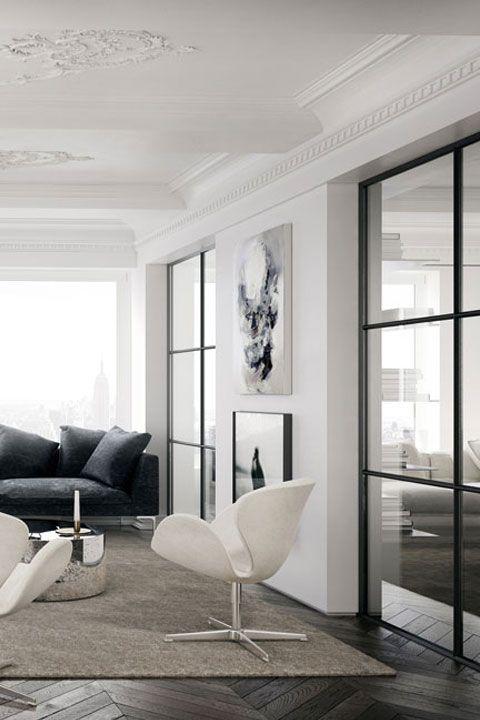 Pinterest the world s catalog of ideas for Interior design inspiration new york