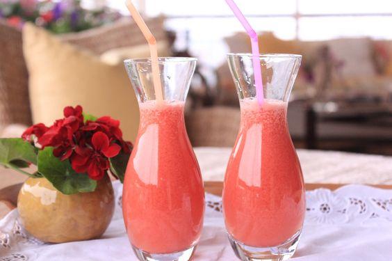 Suco de Frutas!!!