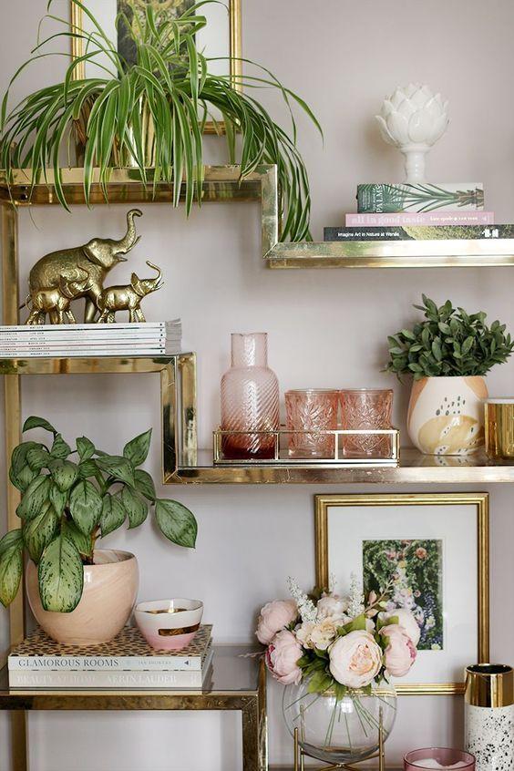 Elegant Home Decor In 2020 Home Decor Shops Home Accessories