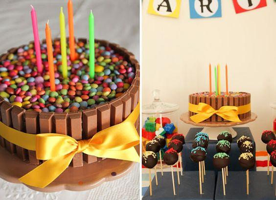 Cakes e cakepops