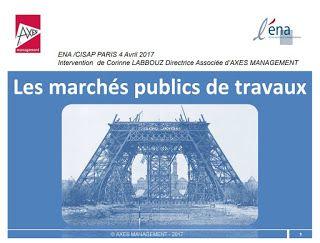 Cours Marche Publique Des Travaux Books