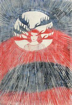alexandra duprez artist - Google Search