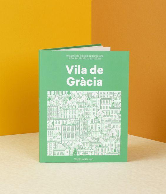 Guia Vila de Gràcia - Barcelona www.bateaulune.com