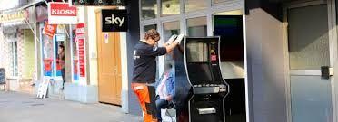 Wurden in Dortmund Spielautomaten manipuliert?