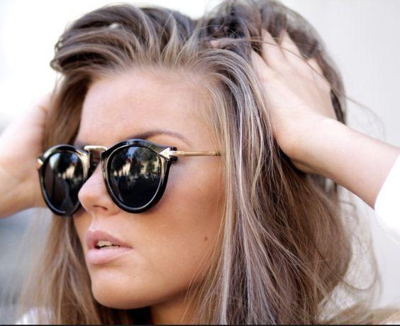 Watch 20 Fashion Bloggers It Girls With Balayage Hair video