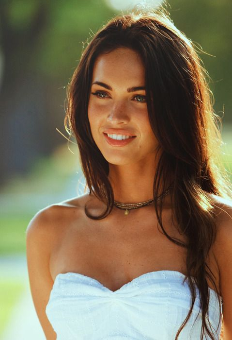 Megan Fox - Added to Beauty Eternal - A collection of the most beautiful women on the internet.