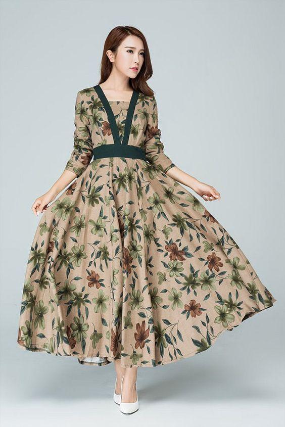 27 Colorful Dresses That Always Look Fantastic
