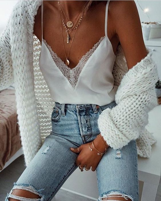 Sexy Lace Wear
