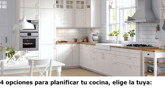cocinas ikea - Buscar con Google