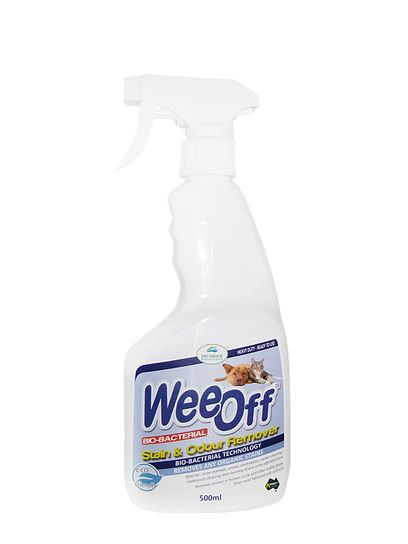 Wee Off Urine Stain & Odour Remover