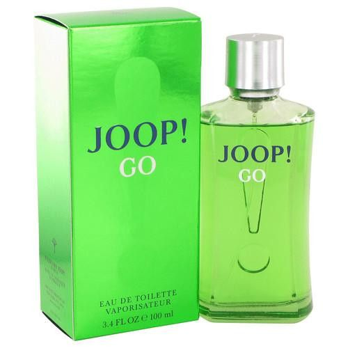 Joop Go by Joop! Eau De Toilette Spray 3.4 oz (Men)