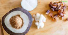Natürlichen Hustensaft kannst du einfach und preiswert selbst herstellen. Dieses Rezept aus alten Zeiten ist einfach genial!