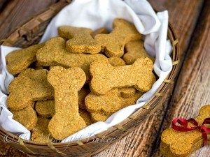 Peanut Butter Cheese Dog Biscuits The Midnight Baker Dog