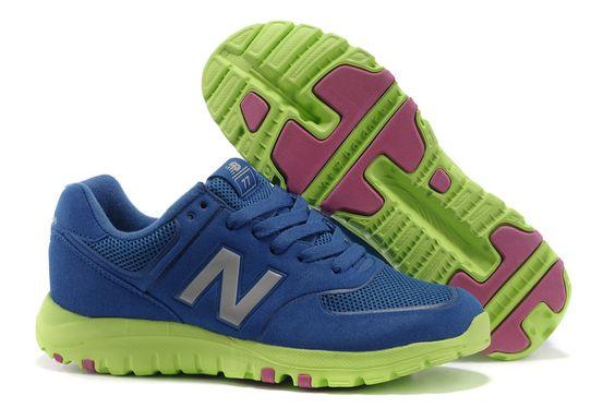 Zapatos New Balance zapatos de primavera y verano MS77 par zapatillas deportivas -2013 genuino de los hombres