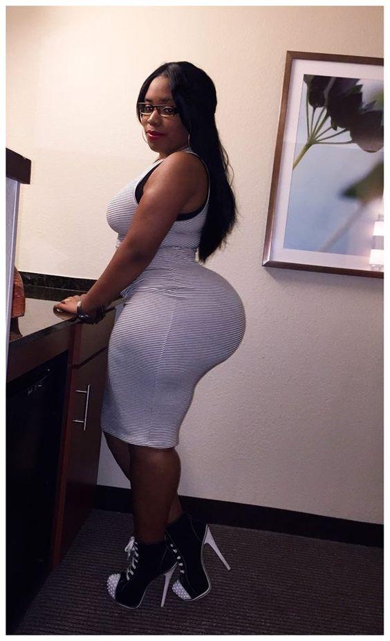 Mrs big ass