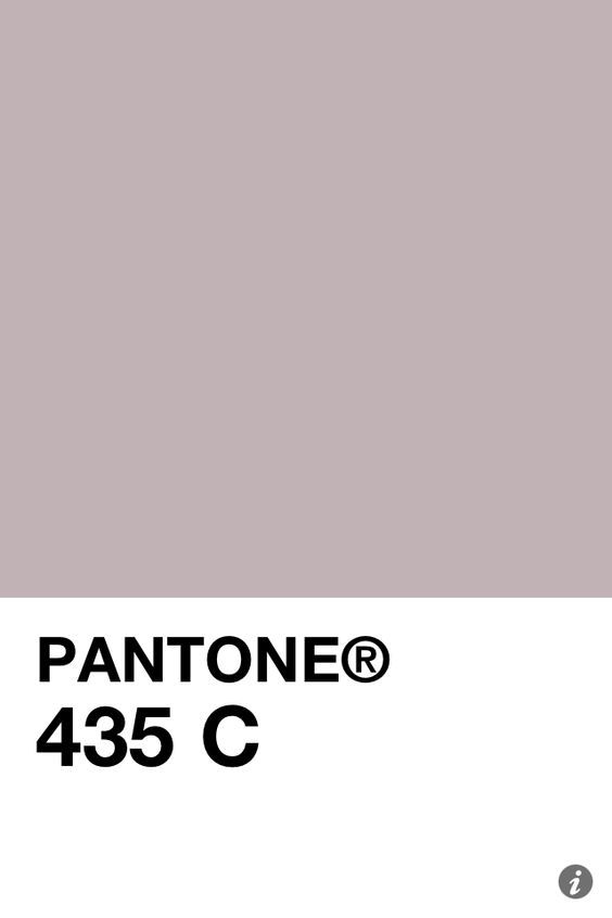 Pantone Solid Uncoated 435 U