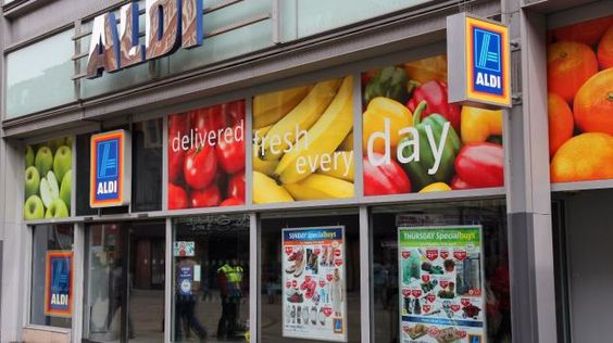 Aldi to start selling its Specialbuys in its online store