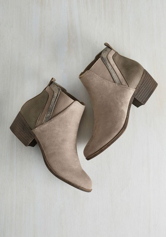 Adorable Woman Shoes