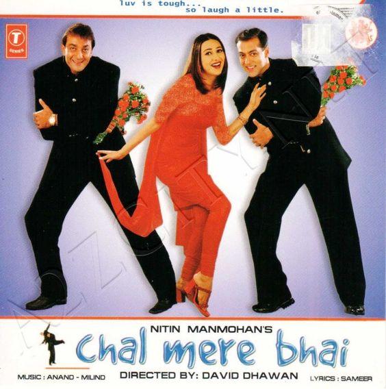 Chal Mere Bhai 2000 Mp3 Vbr 320kbps Bollywood Songs Bollywood Movies Mp3