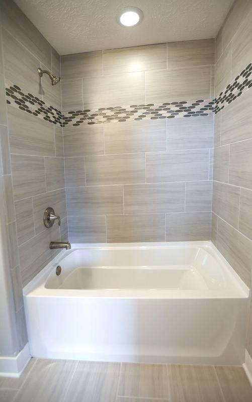 Tub Shower Tile Ideas Best Bathtub Tile Ideas On Bathtub Remodel