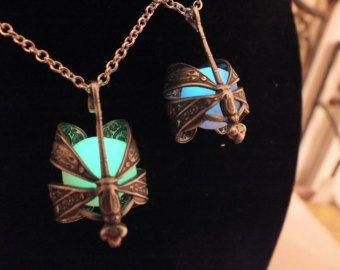 Bijoux par Blandine sur Etsy