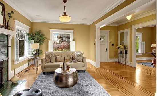 Here We Share The Best Paint Finish For A Living Room Including Ideas For When To Use Each Paint Interior Design Trends Interior Design Beautiful Living Rooms