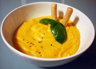 Mayonesa de Zanahoria - Blog de Recetas Vegetarianas: