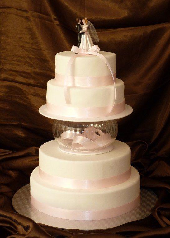 Gâteau de mariage Merveilles & Gourmandises