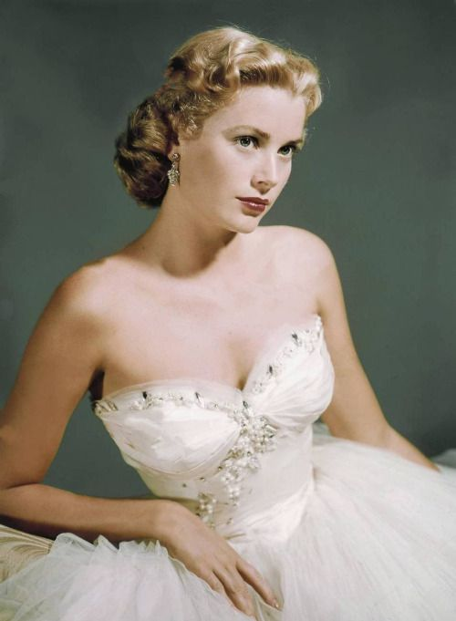 Princess Grace | Grace Kelly | Pinterest