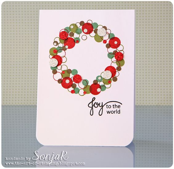 SonjaK - The Art of Stamping: Guest Designing bei Time Out Challenges