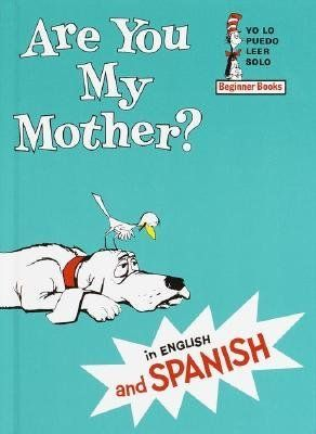 Are You My Mother? [SPA-ERES TU MI MAMA/ARE YOU MY] [Spanish Edition] [Hardcover] , http://www.amazon.com/dp/B002VLW74S/ref=cm_sw_r_pi_dp_uA88pb1FZSX2P