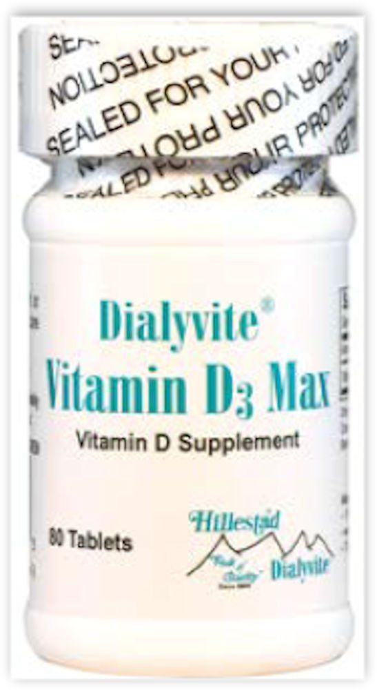 Dialyvite Vitamin D3 Max 50000 Iu 80 Tablets Want Additional Info Click On The Image This Is An Affiliate Li Vitamin D3 Vitamins Vitamin D Supplement