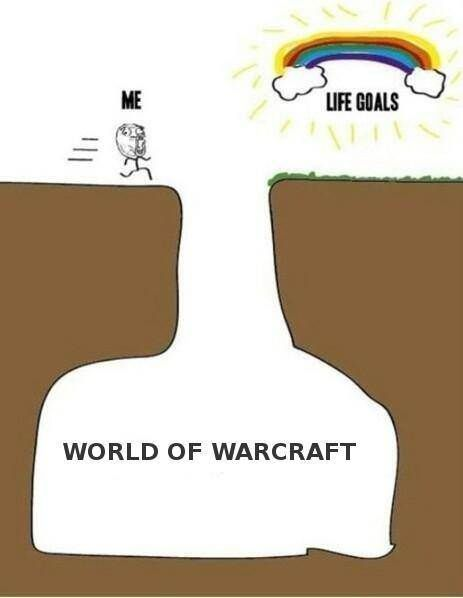 Nerd dating world of warcraft