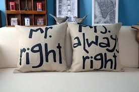 cushion mr right - Recherche Google