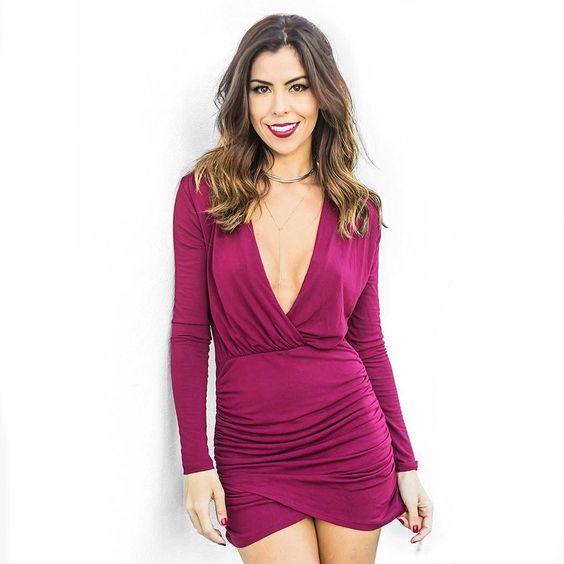 Quando você se apaixona perdidamente por um vestido!  by @mixstore_