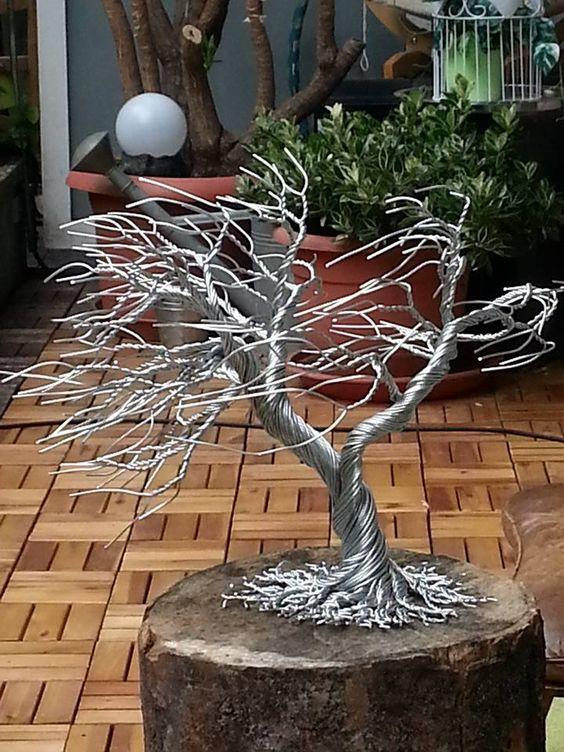 Drahtbaum