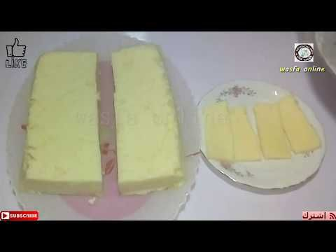 من كيلو لبن عملت 2 قالب كبير من الجبنة الشيدر باسهل طريقة واقل تكلفة والطعم تحدي مع وصفة اون لاين Youtube Food Cheese Food Art