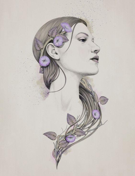 242 by Diego Fernandez, via Behance