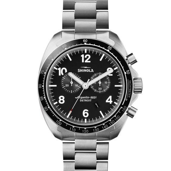THE RAMBLER 600 #shinola #watches