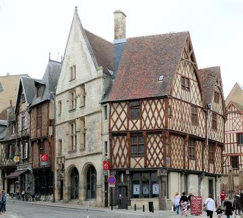 Bourges, Centre