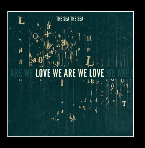 'Love We Are We Love' Sea the Sea (March 18) http://www.amazon.co.jp/dp/B00HZQTJHC/ref=cm_sw_r_pi_dp_hmyetb1MQ8Q1A