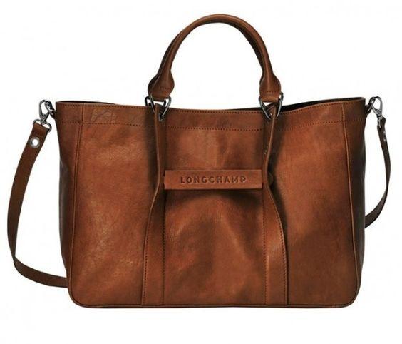 Shopper Longchamp terra