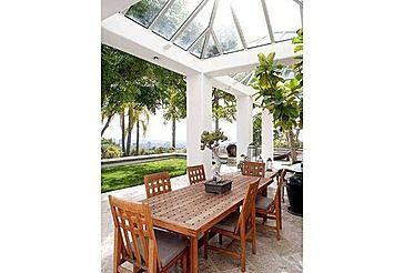 "Zillow Celebrity added this to Michael Bay's Home ""Director Michael Bay's patio is perfect "" - Found on Zillow Digs"