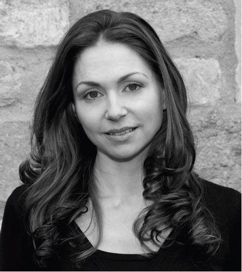 MEET & GREET | LoveLula Talks to our new Guest Expert, facialist Abigail James.