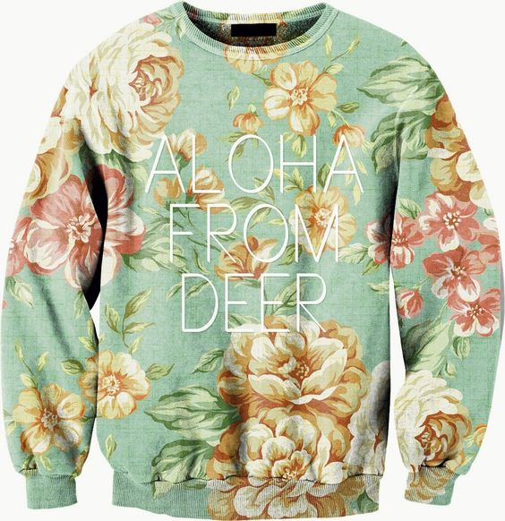 aloha from deer | A R T N A U