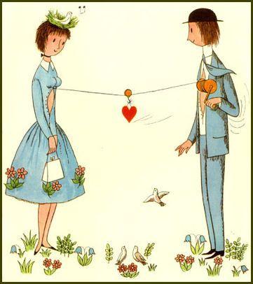 Les Amoureux de Peneyt…