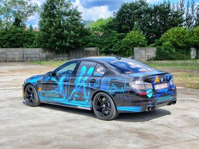 Carwrapping Wrap Vehicle Inspiration Vehiclewrap